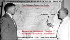 Image result for Stealing Land the Adirondacks Conspiracy
